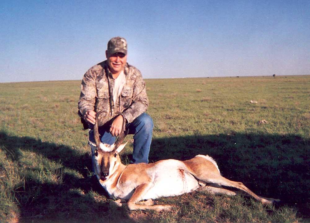antelope hunting 3