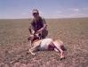 antelope hunting 1