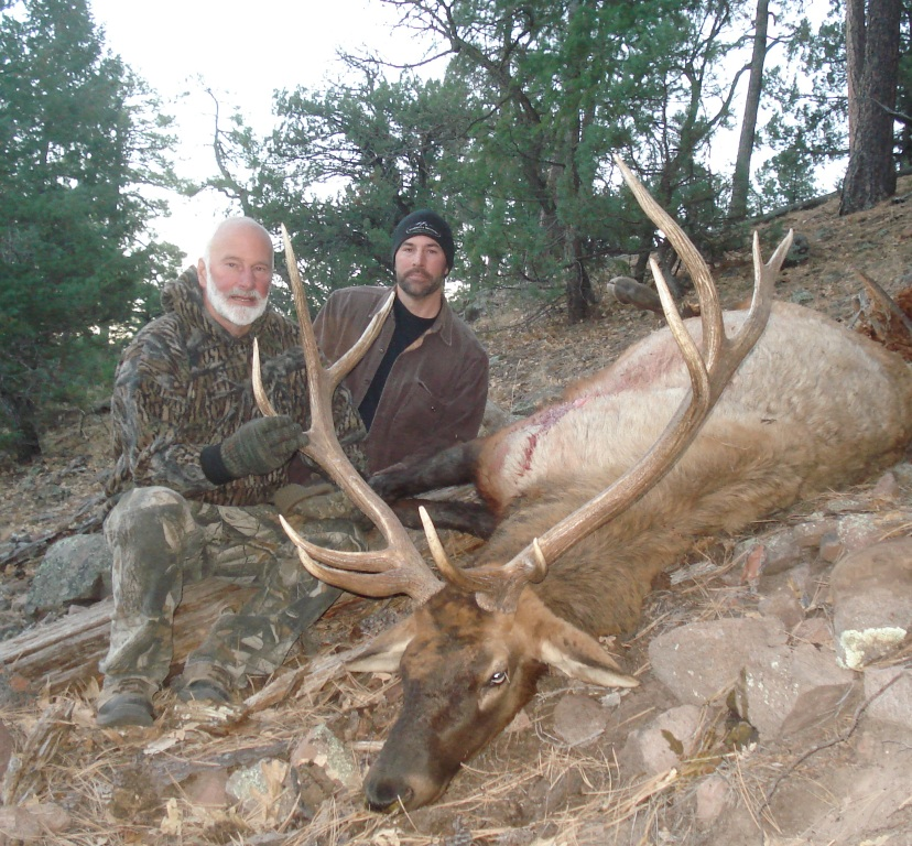 new mexico elk hunts 41