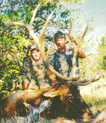 new mexico elk hunts 18