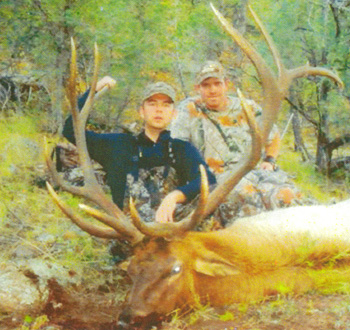 new mexico elk hunts 20