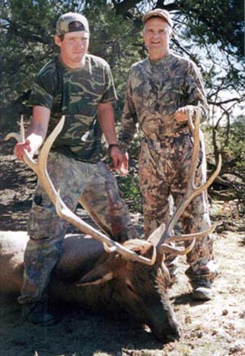 new mexico elk hunts 21