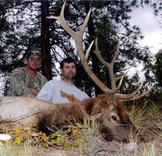 new mexico elk hunts 23