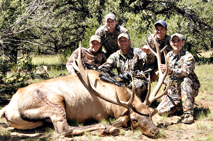 new mexico elk hunts 31