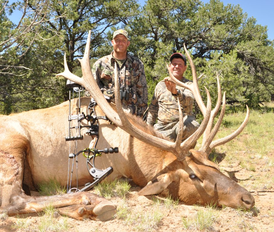 new mexico elk hunts 32