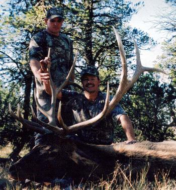 new mexico elk hunts 16