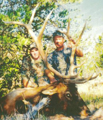 new mexico elk hunts 18