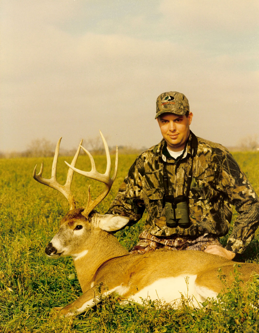 kansas whitetail hunts 7